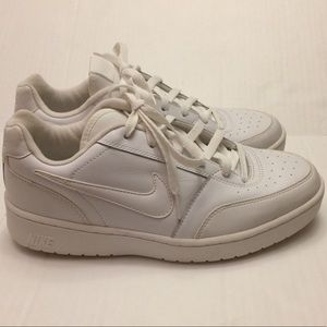 Nike White on White 2003 Sneakers Men's Size 9